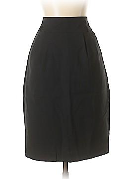 Trina Turk Wool Skirt Size 4