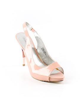 Shoedazzle Heels Size 8