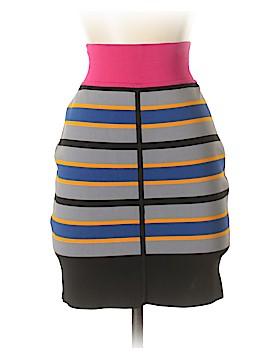 Cut25 by Yigal Azrouël Casual Skirt Size XS