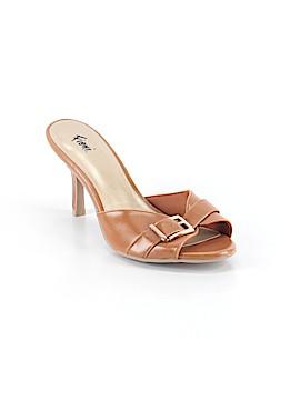 Fioni Mule/Clog Size 6 1/2