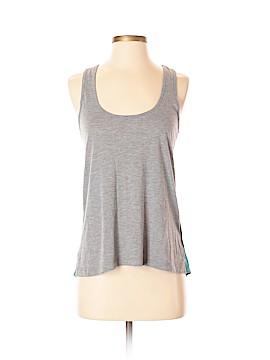 Gypsy 05 Sleeveless Silk Top Size XS