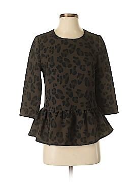 Essentiel Antwerp 3/4 Sleeve Top Size 36 (EU)