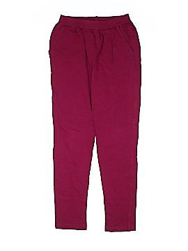 Tea Sweatpants Size 12