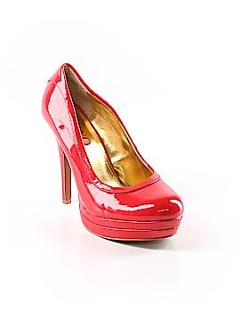XOXO Heels Size 8 1/2