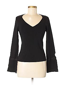 Dana Buchman Silk Pullover Sweater Size M