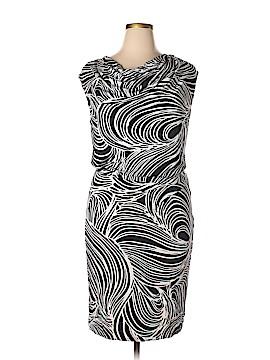 Escada Casual Dress Size 44 (EU)