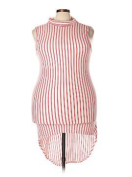 Cleo Casual Dress Size 3X (Plus)
