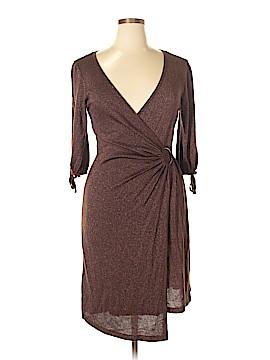 Jonathan Martin Casual Dress Size 14 (Petite)
