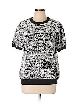 Victoria Beckham for Target Short Sleeve Top Size L