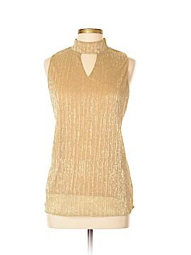 Adiva Sleeveless Blouse Size XL