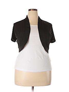 Nina Leonard Cardigan Size XL