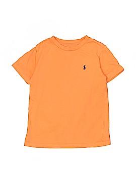 Polo by Ralph Lauren Short Sleeve T-Shirt Size 6