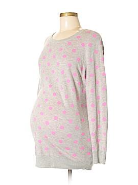 Motherhood Pullover Sweater Size M (Maternity)