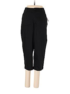 St. John's Bay Casual Pants Size 4