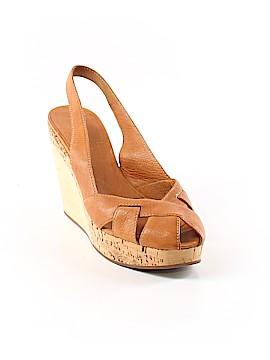 Jil Sander Wedges Size 38.5 (EU)