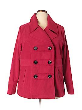 Dollhouse Jacket Size 2X (Plus)