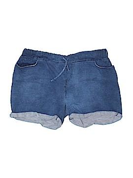 Juicy Couture Denim Shorts Size XL