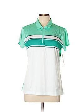 Fila Sport Short Sleeve Polo Size L
