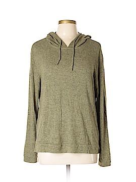Harlowe & Graham Long Sleeve T-Shirt Size L