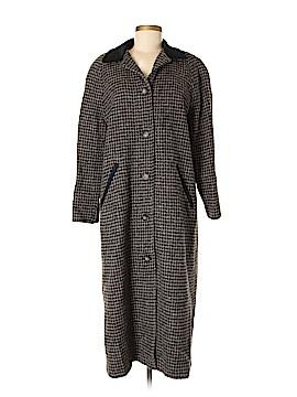 L.L.Bean Wool Coat Size M