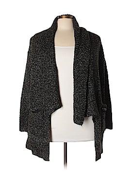 Simply Vera Vera Wang Cardigan Size 1X (Plus)