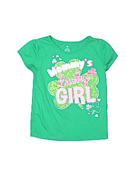 Garan Short Sleeve T-Shirt Size 5