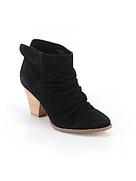 Splendid Ankle Boots Size 10