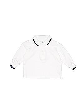 Florence Eiseman Long Sleeve Polo Size 12 mo