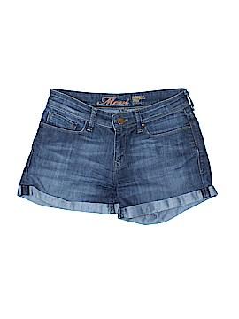Mavi Denim Shorts 27 Waist