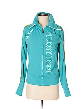 Zumba Wear Track Jacket Size S