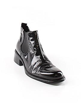 Prada Ankle Boots Size 38.5 (EU)