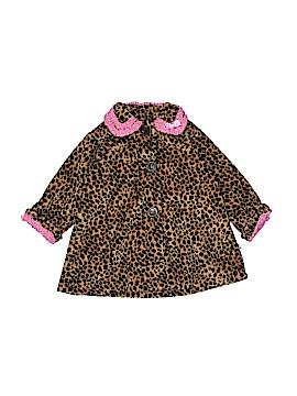 Corky & Company Coat Size 4T