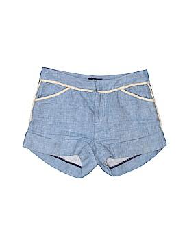 Gryphon New York Denim Shorts Size 0