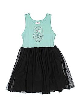 Beautees Dress Size 6X