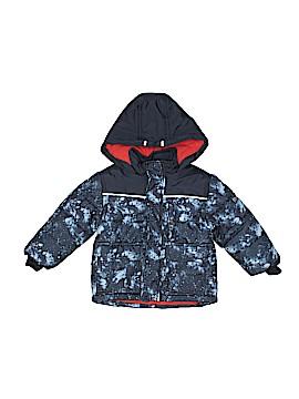 OshKosh B'gosh Snow Jacket Size 2T