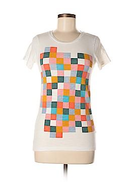 INC International Concepts Short Sleeve T-Shirt Size XXS
