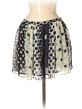 Joseph Silk Skirt Size 38 (FR)