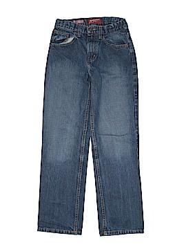 Arizona Jean Company Jeans Size 14 (Slim)