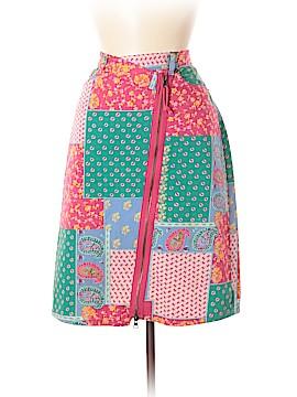 Cambridge Dry Goods Denim Skirt Size 8