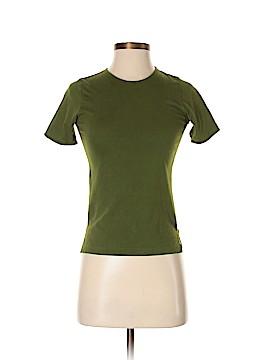 Yohji Yamamoto Short Sleeve T-Shirt Size Lg (3)