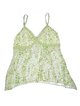 MKM Designs Sleeveless Blouse Size 2X (Plus)