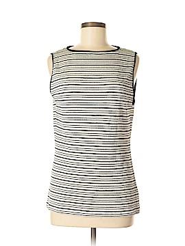 Armani Collezioni Sleeveless Blouse Size 16