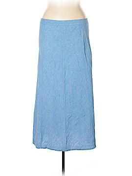 L.L.Bean Casual Skirt Size 18W (Plus)