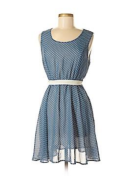 159 MA Casual Dress Size L