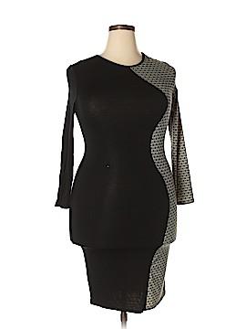 Club L Casual Dress Size 18 (Plus)