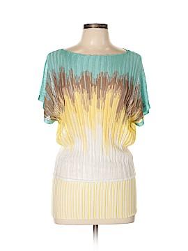 M Missoni Short Sleeve Top Size 2