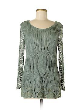 Unbranded Clothing Long Sleeve Blouse Size 5