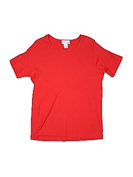 Jennifer Moore Short Sleeve T-Shirt Size M