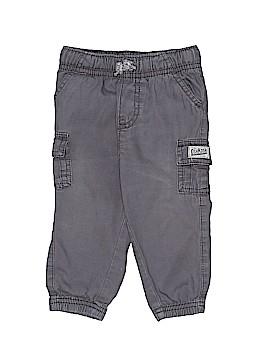 OshKosh B'gosh Cargo Pants Size 6-9 mo