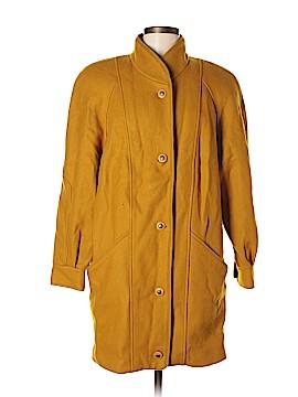 Michelle Stuart Wool Coat Size 8